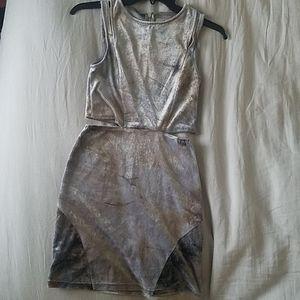 LAST CHANCE UNIF Dress